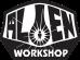 Icon Alien Workshop Markenartikel