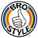Icon Bro Style official brands