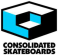 Icon Consolidated Skateboards Markenartikel