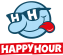 Icon Happy Hour Markenartikel