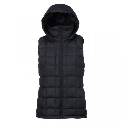 Burton Squall Vest Größe: M Farbe: BlkHth M | BlkHth