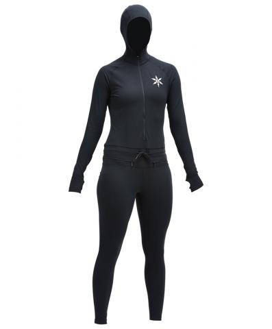 Airblaster Classic Ninja Suit - black Größe: S Farbe: Black S | Black