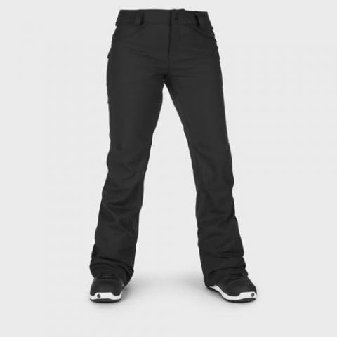 Volcom Species Stretch - black Größe: L Farbe: black L | black