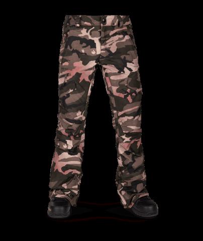 Volcom Aston Gore-Tex - faded army Größe: L Farbe: fadedarmy L | fadedarmy