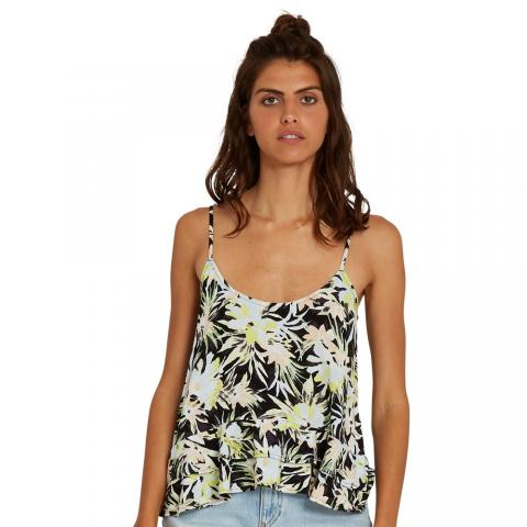 Volcom Thats My Type Cami - lime Größe: M Farbe: lime M | lime