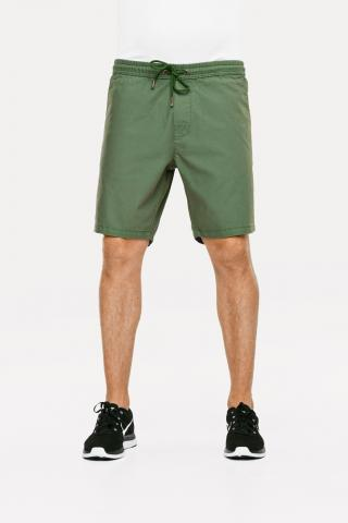 Reell Easy Short - jungle green Größe: XL Farbe: JungleGree XL | JungleGree