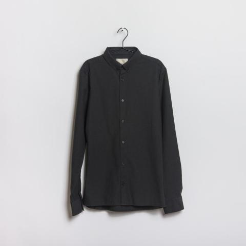 REVOLUTION Shirt Größe: S Farbe: Black S | Black