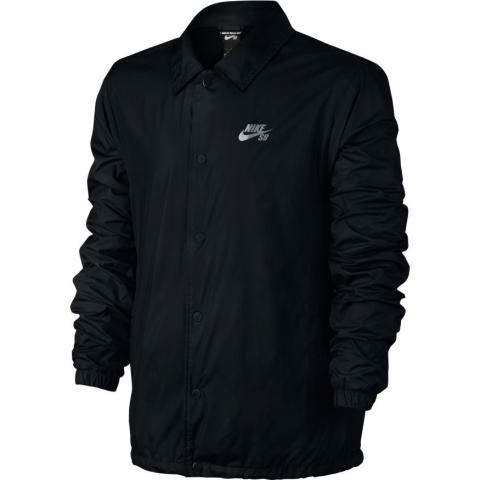 Nike SB Shield Jacket - black Größe: M Farbe: BLACK/COOL M | BLACK/COOL