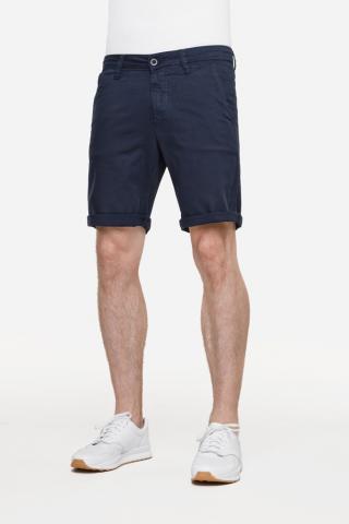 Reell Flex Grip Chino Short - navy Größe: 33 Farbe: Navy 33   Navy