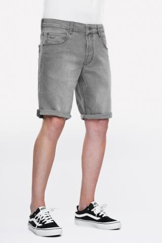 Reell Rafter Short 2 - grey denim Größe: 34 Farbe: GreyDenim 34 | GreyDenim