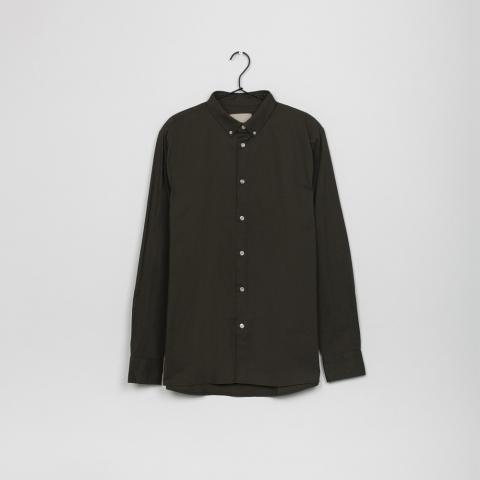 Revolution Shirt - army Größe: M Farbe: Army M | Army