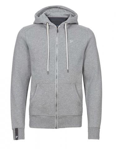 Recolution Slub - light grey Größe: XL Farbe: LgtGreyMel XL   LgtGreyMel