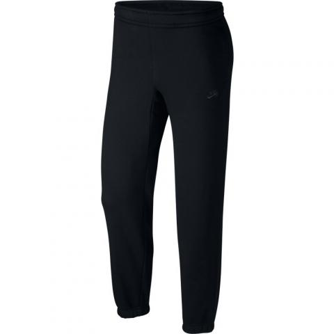 Nike SB Icon Fleece Pant - black Größe: XL Farbe: BlackBlack XL | BlackBlack