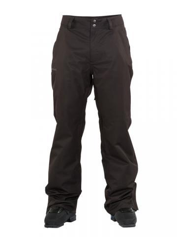 Armada Gateaway Pant - black Größe: S Farbe: Black S | Black