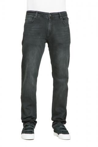Reell Nova 2 - black wash Größe: 30/32 Farbe: blackwash 30/32   blackwash