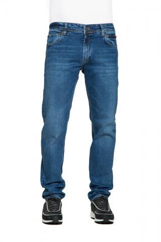 Reell Nova 2 - vintage mid blue Größe: 30/32 Farbe: vintagemid 30/32 | vintagemid