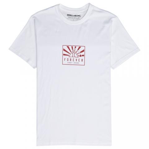 Billabong Forever - white Größe: S Farbe: white S | white