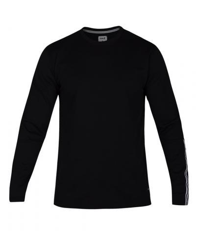 Hurley Surf Crue - black Größe: XL Farbe: black XL | black