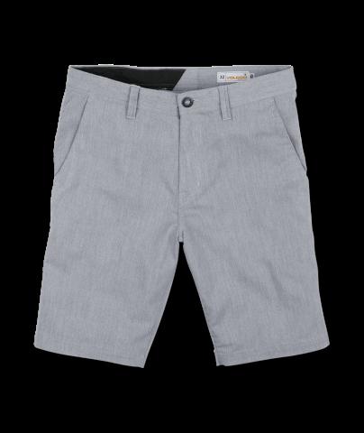 Volcom Frickin Medium Stretch - grey Größe: 36 Farbe: grey 36 | grey