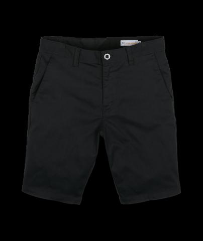 Volcom Frickin Medium Stretch - black Größe: 32 Farbe: black 32 | black