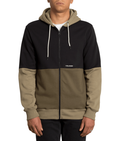 Volcom Single Stone DIV - military Größe: L Farbe: military L | military