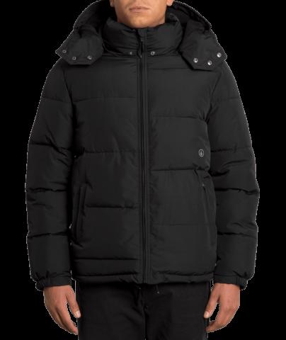 Volcom Artic Loon 5K - black Größe: L Farbe: black L | black
