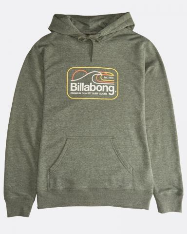 Billabong Dive - dark military Größe: S Farbe: darkmilita S | darkmilita