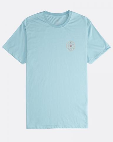 Billabong Starkweather - bermuda blue Größe: S Farbe: bermudablu S | bermudablu