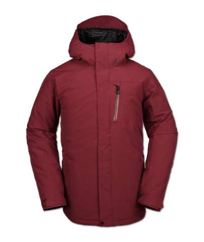 Volcom L Gore-Tex - burnt red Größe: XL Farbe: burntred XL | burntred