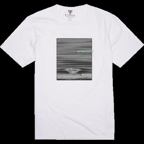 Vissla Ocean Beach - white Größe: XL Farbe: white XL | white