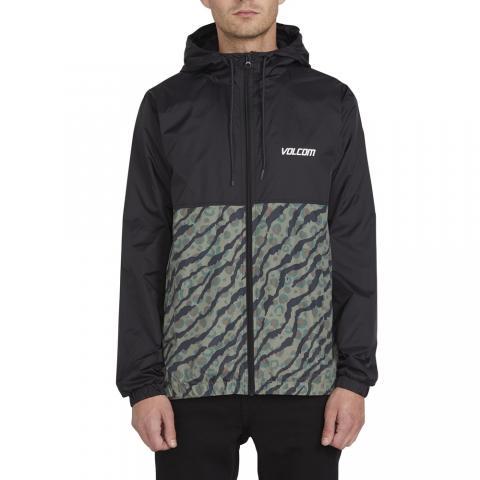 Volcom Ermont - camouflage Größe: M Farbe: camouflage M | camouflage