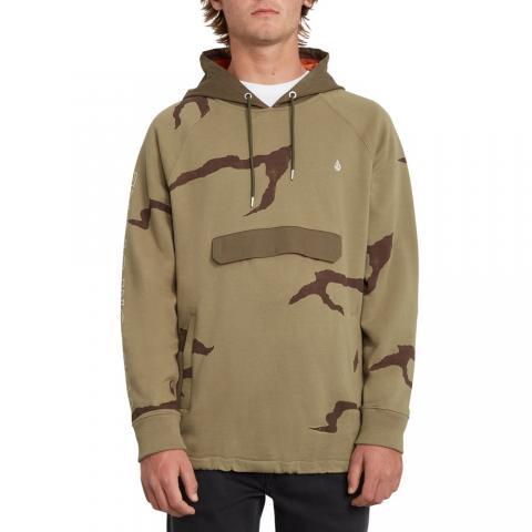Volcom Alaric - camouflage Größe: M Farbe: camouflage M | camouflage
