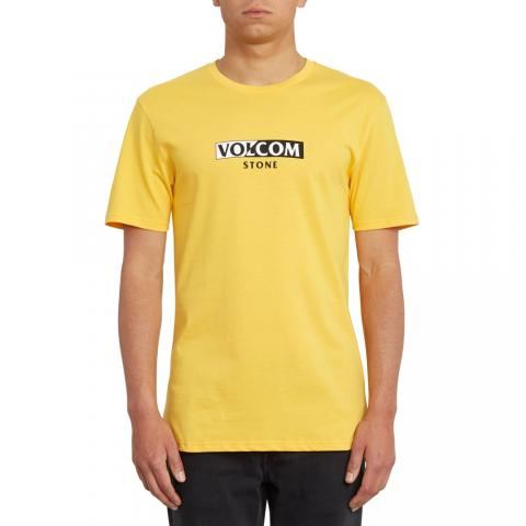 Volcom For Never - citrus gold Größe: S Farbe: citrusgold S | citrusgold