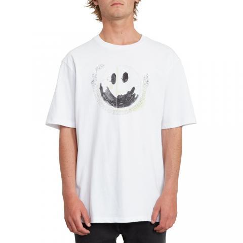 Volcom Fake Smile BXY - white Größe: S Farbe: white S | white