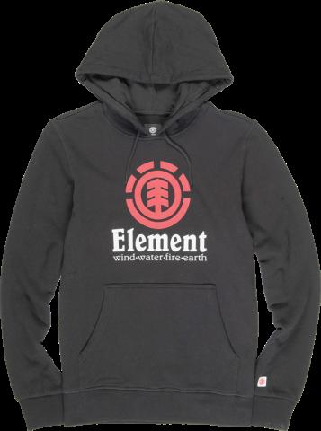 Element Vertical FT - flint black Größe: S Schwarz: flintblack S | flintblack
