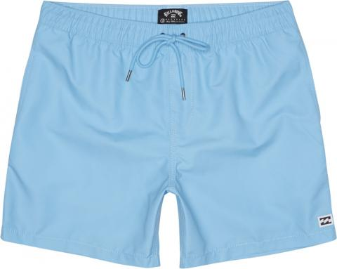 Billabong All Day LB - light blue Größe: S Blau: lightblue S | lightblue