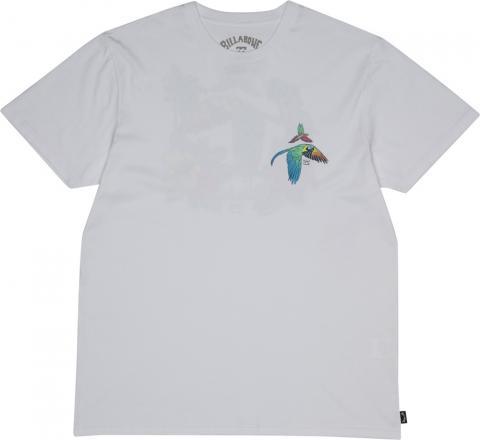 Billabong Parrot Bay - white Größe: S Weiss: white S | white