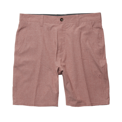 Vissla Canyons - rusty red Größe: 32 Farbe: rustyred 32 | rustyred