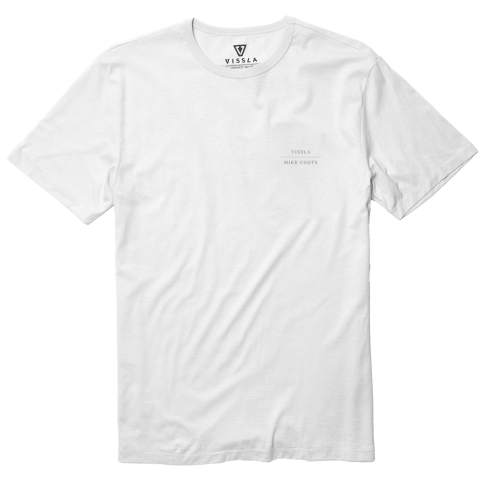 Vissla Free For All - white Größe: S Weiss: white S | white