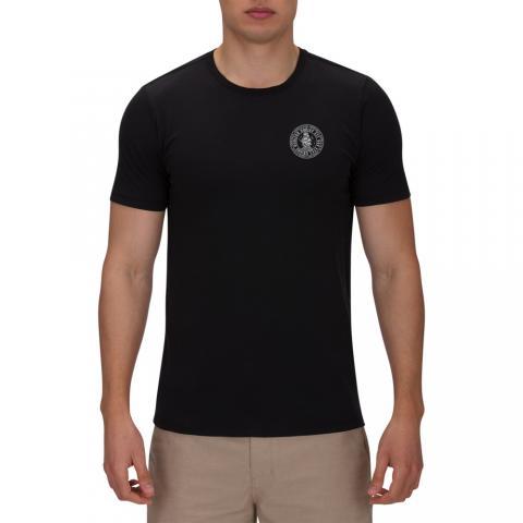 Hurley Overboard - black Größe: S Schwarz: black S | black