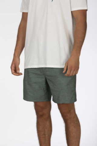 Hurley Marvick - silver pine Größe: 36 Grau: silverpine 36   silverpine