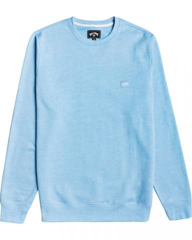 Billabong All Day - dusty blue Größe: S Blau: dustyblue S | dustyblue