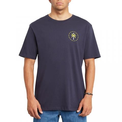 Volcom Serenic Stone - navy Größe: S Farbe: navy S | navy