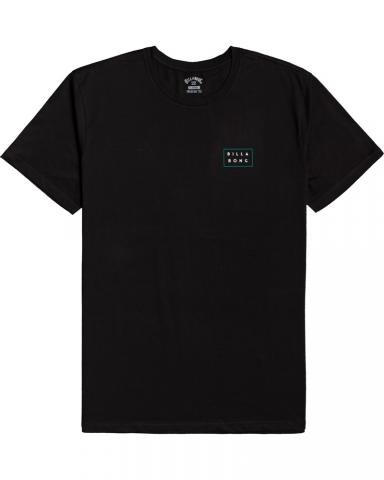 Billabong Die Cut Theme - black Größe: S Farbe: black S | black