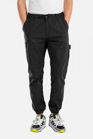 Reell Reflex Easy Worker - black Größe: M Farbe: black M | black