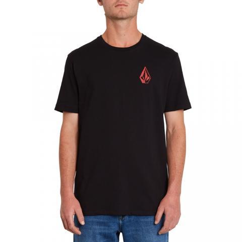 Volcom C. Vivary - black Größe: S Schwarz: black S | black