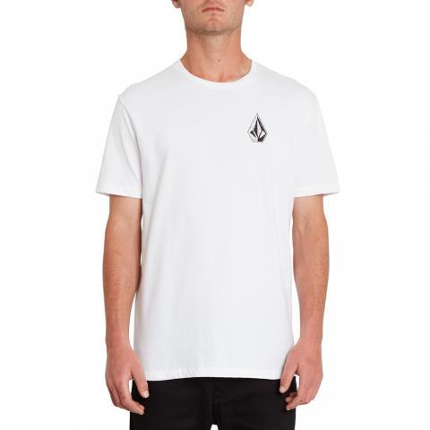 Volcom C. Vivary - white Größe: S Weiss: white S | white