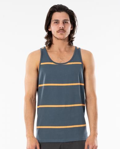 Rip Curl SWC Sundown Stripe - washed navy Größe: S Blau: washednavy S | washednavy