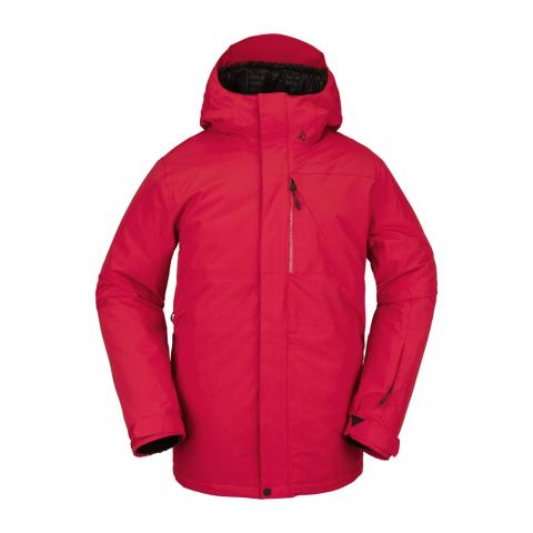 Volcom L Gore-Tex - red Größe: S Rot: red S | red