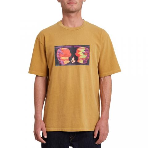 Volcom Animoscillator - mustard gold Größe: S Braun: marigold S | marigold